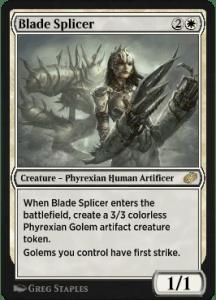 Blade Splicer J21 Reprint
