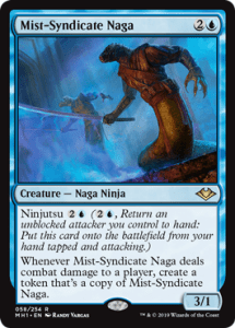 Mist-Syndicate Naga JHH MH