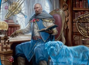 Standard 2022 Dimir Control by James Rutherford - #505 Mythic – July 2021 Ranked Season