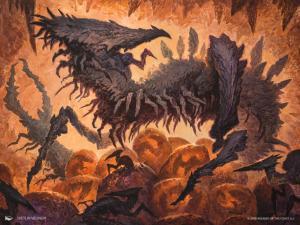 The First Sliver Art by Svetlin Velinov