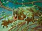 Historic Mono Green Stompy by Leumasy - Jumpstart: Historic Horizons Day 2
