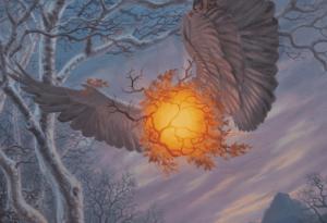 Historic Orzhov Vesperlark Combo by dingobongus - #114 Mythic - October Ranked Season