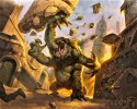 Historic 4-Color Death's Shadow by Nate Kahovec - 98% Mythic – September Ranked Season