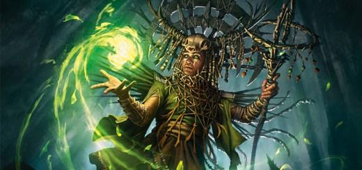 Katilda, Dawnhart Prime Art by Bryan Sola