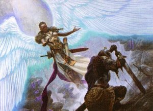 Historic Selesnya Blink by littlebeep - #804 Mythic – October Ranked Season