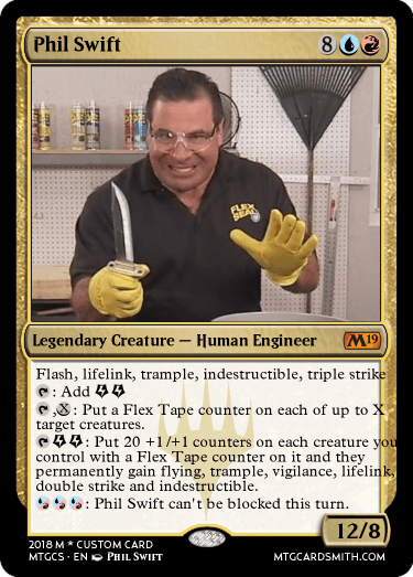 phil swift by dominic2227