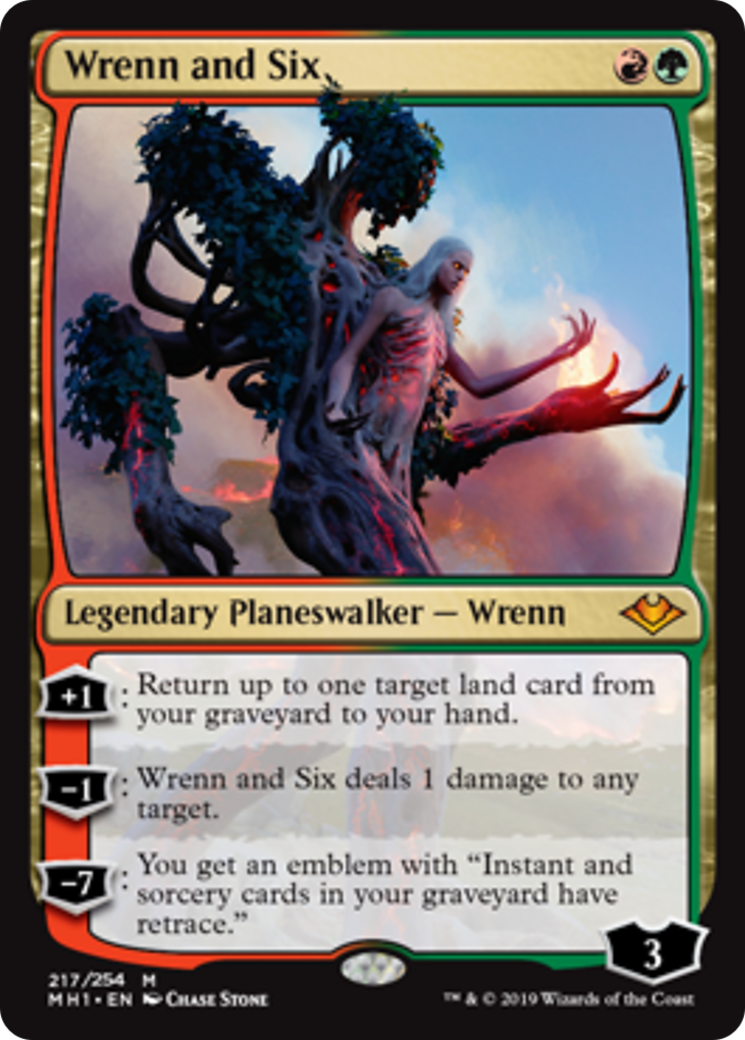 preview image for Which Wrenn and Six deck is the best?