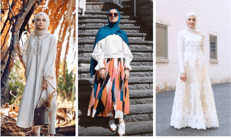 ابرزهم مودانيسا أفضل 10 مواقع لـ شراء ملابس محجبات تركية