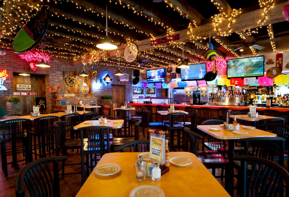 Rio Sabinas Billings | Montana Happy Hour