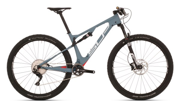 SUPERIOR MTB RACE XF 969