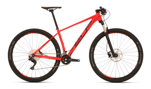 SUPERIOR MTB RACE ALU XP 939