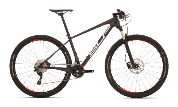 SUPERIOR MTB RACE CARBON XP 929