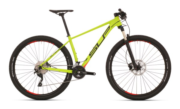 SUPERIOR MTB RACE ALU XP 909