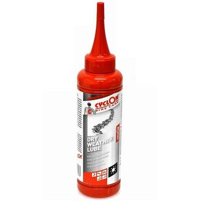 Cyclon Dry Weather lube 125ml