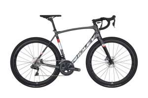 Kanzo Speed -Ridley Gravel bike