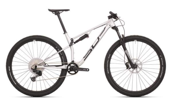 Team XF 909 – Superior MTB Full-supension