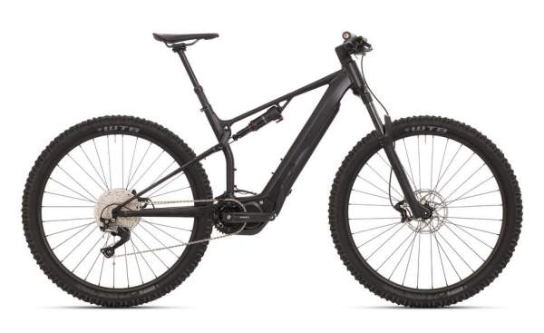 eXF 9019 – Superior e-MTB Full-supension