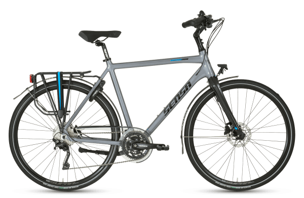 Superlite Disc V27 – Sensa toerfiets heren