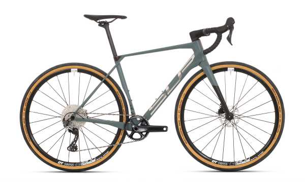 X Road Team Comp – Superior gravel bike