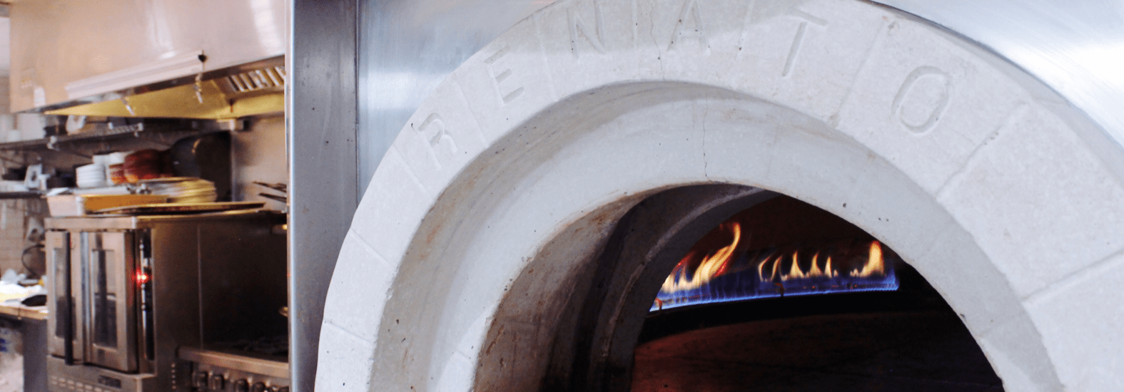 Main Page Image of Renato Brick Pizza Oven