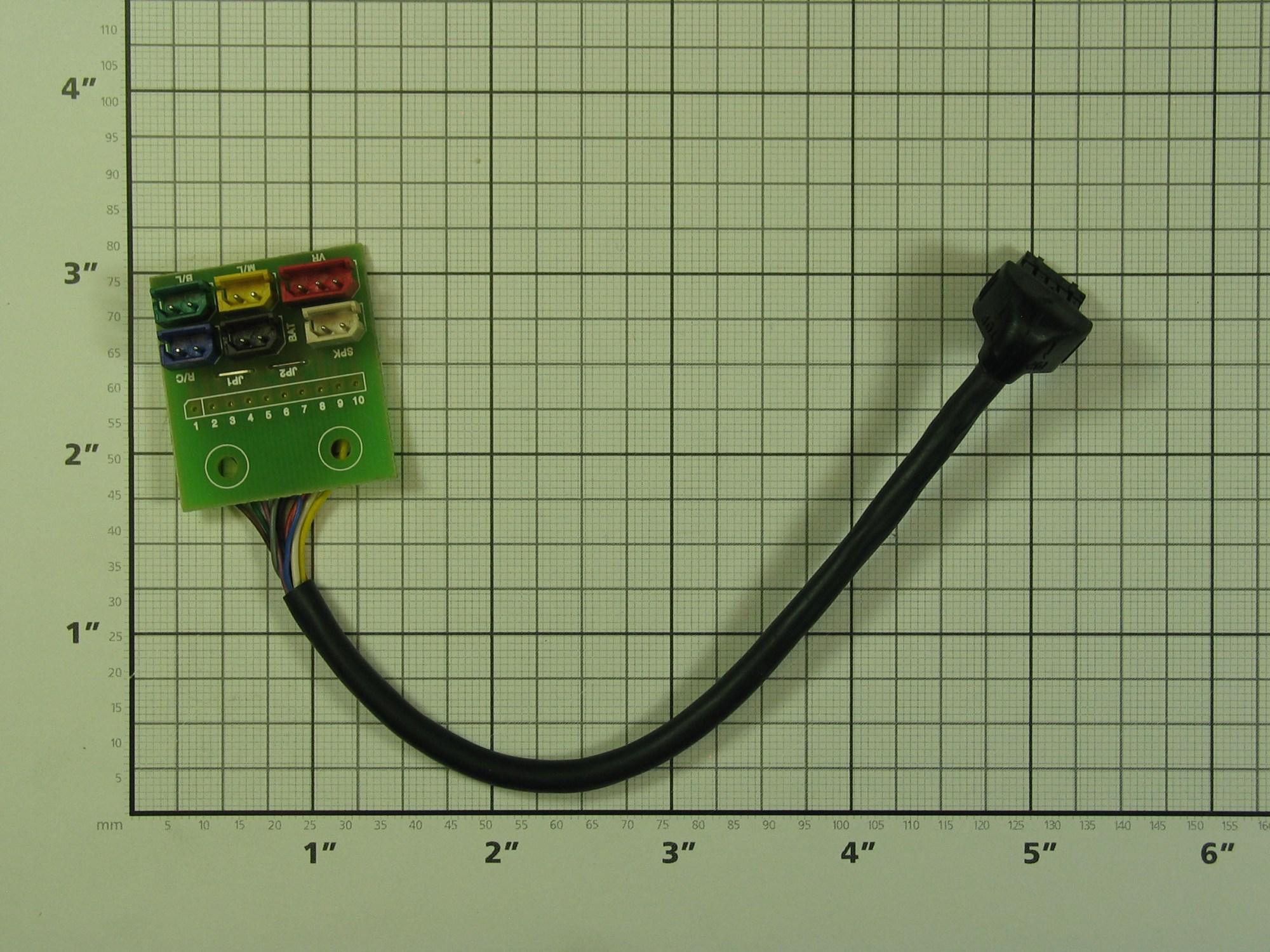 hight resolution of wire harness tender