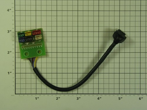 small resolution of wire harness tender