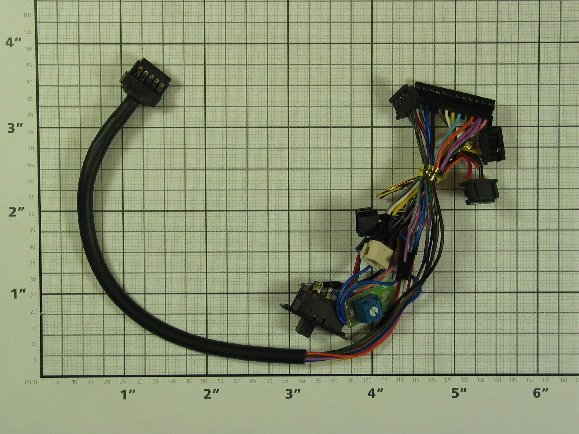 hight resolution of wire harness