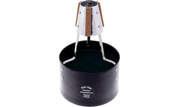 peter gane trumpet bucket