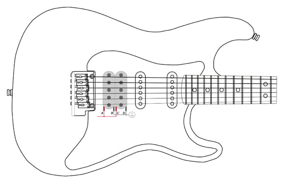 Online Guides Pickups Humbucker Wiring