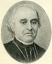 Archbishop Francis Norbert Blanchet (from Wikipedia)