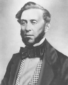 Samuel Brannan, from Wikipedia