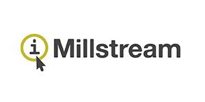 image of millstream logo
