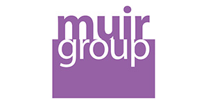 image of the muir group logo