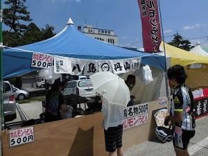 第五陣越前おおのとんちゃん祭のスタッフをしました。 京都舞鶴焼肉 八島丹山/どこまでもアマチュア