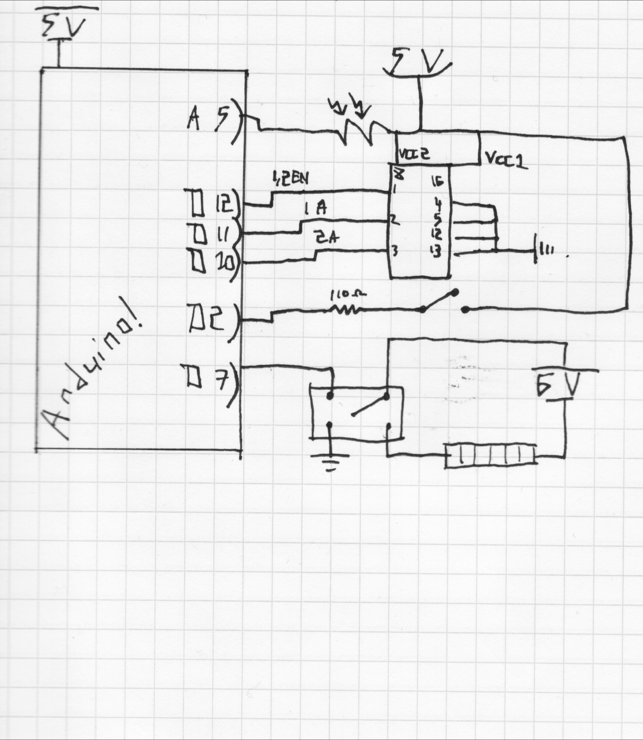 Final Documentation Thermal Printer Thing
