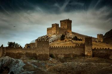castles medieval castle times battles warfare were windows battle would most doorways hung cold keep