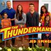 超能力ファミリー サンダーマン シーズン2 第7話「パパとママが高校生」