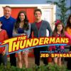 超能力ファミリー サンダーマン シーズン3 第25話「危うしサンダーマン パート1」