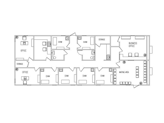 Modular Technologies, Inc. Modular Medical Buildings