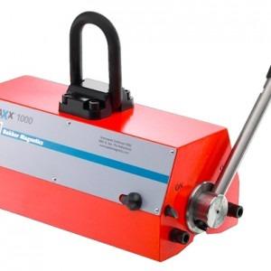 Permanent-Lasthebemagnet 1.000 kg Baxx1000   MT Industry