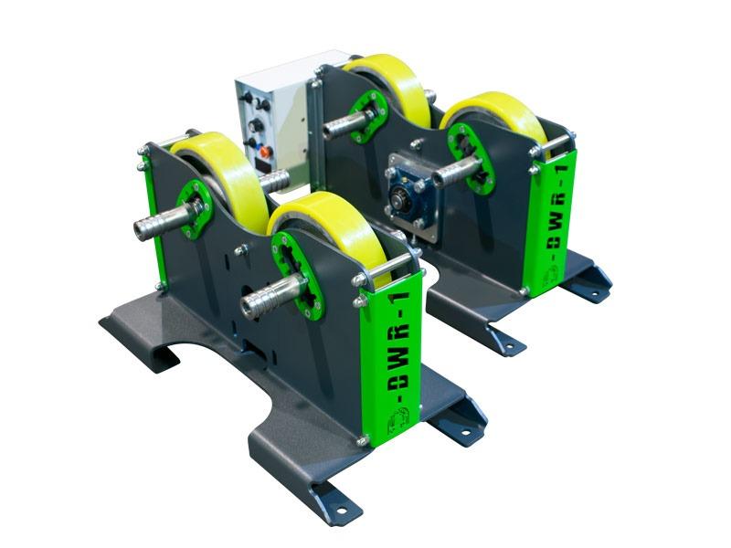 1000 kg Rollenbock. DWR-1 Rollenböcke   MT Industry
