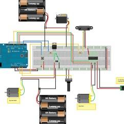 Brushless Motor Wiring Diagram Bmw E61 Radio Esc Schematic Free Engine