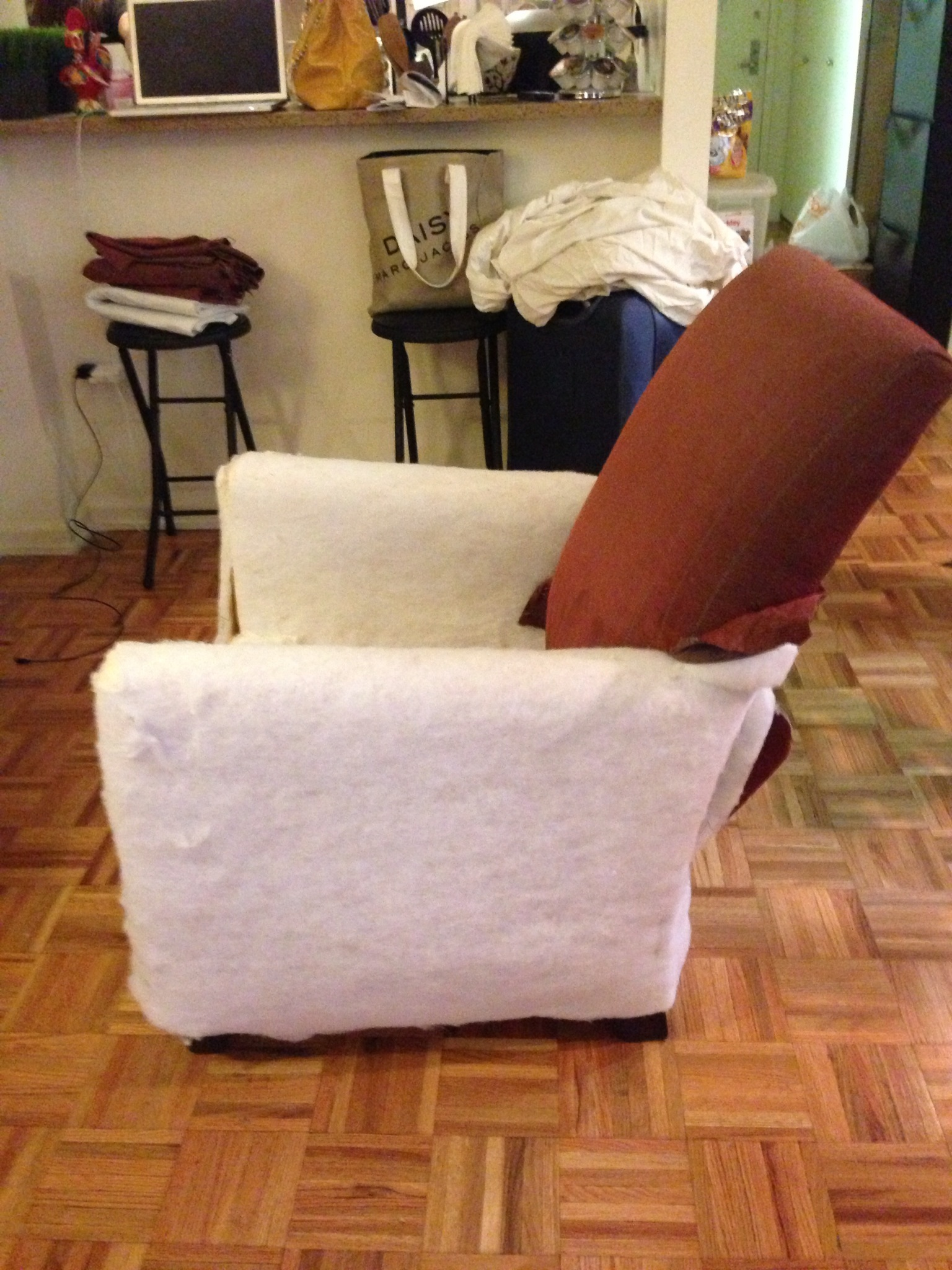 glider recliner chair swing nilai diy rocking from consignment upholstered regular | mtjrt