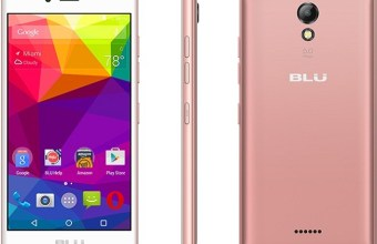 Blu Studio G HD S170L Android 5.1 Stock Rom Firmware (flash file)