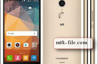 Symphony i10 Rom Firmware Flash File 100% Tested
