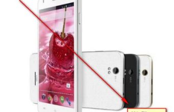 Lava Iris X1 Grand MT6582 Firmware Flash File Download
