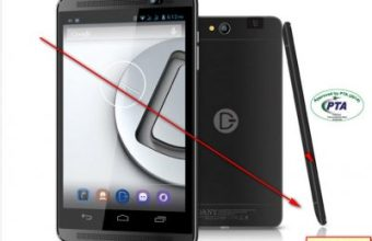Dany Tab Genius G6 MT6582 V4.2.2 Firmware Flash File