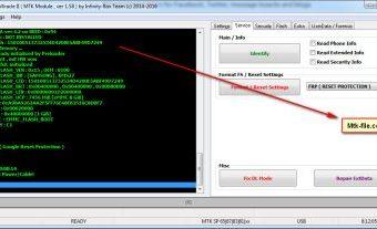 Walton H4 MT6580 Frp/Google Account Remove Done