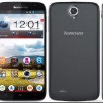 Lenovo A850 flash file