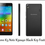 Lenovo K50A40 Flash File